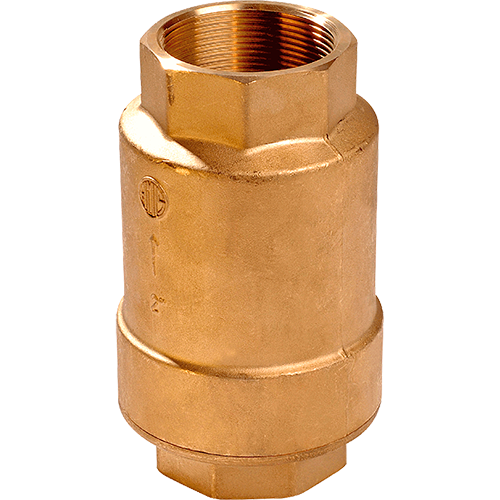 Venstop™ membrane chack valve VM 6520 valve for liquids, air, and gases as well as for pulsating flow conditions. Soft sealing. Insensitive to polluted fluids. Mounting possible in any direction which is unique to check valves. DN 65-80 in cast iron.
