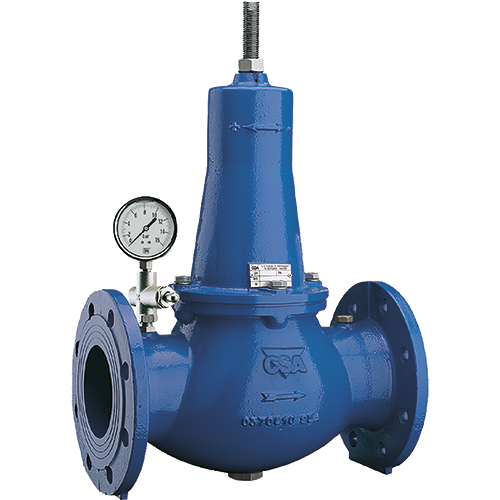ARI  excess pressure regulator for water, air, and liquids.